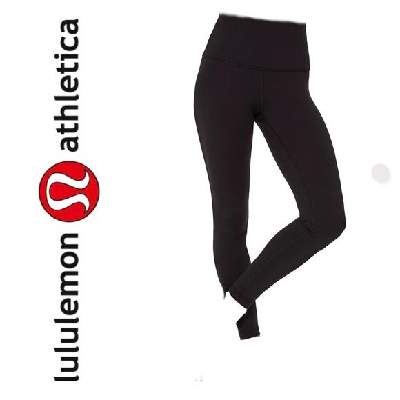92cab82ed New Lululemon Wunder Under Super Hi-Rise Tight 28